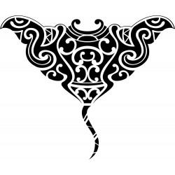 raie maori