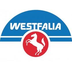 Westfalia van