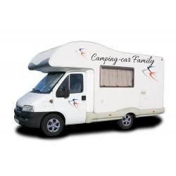 Nom camping car