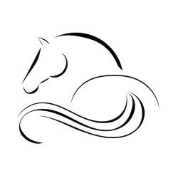 cheval de dos
