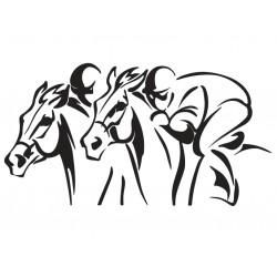chevaux de course 2