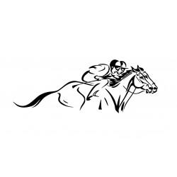 chevaux de course 3