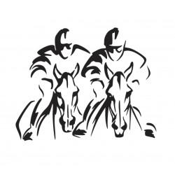 chevaux de course 4