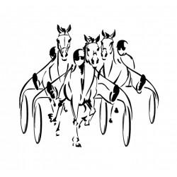chevaux de course 6