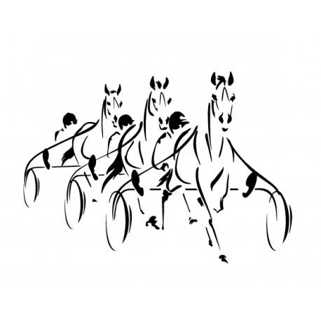 chevaux de course 9